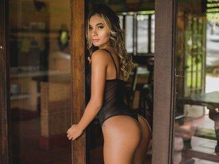 Nude BonnieDune