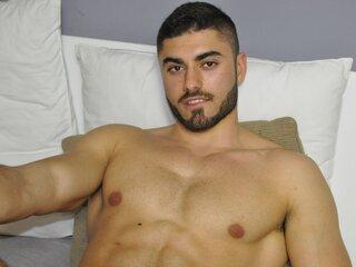 Naked MarkGreyX