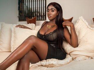 Jasmine NaomiBanks